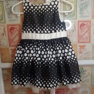 Girls 12 mo dress